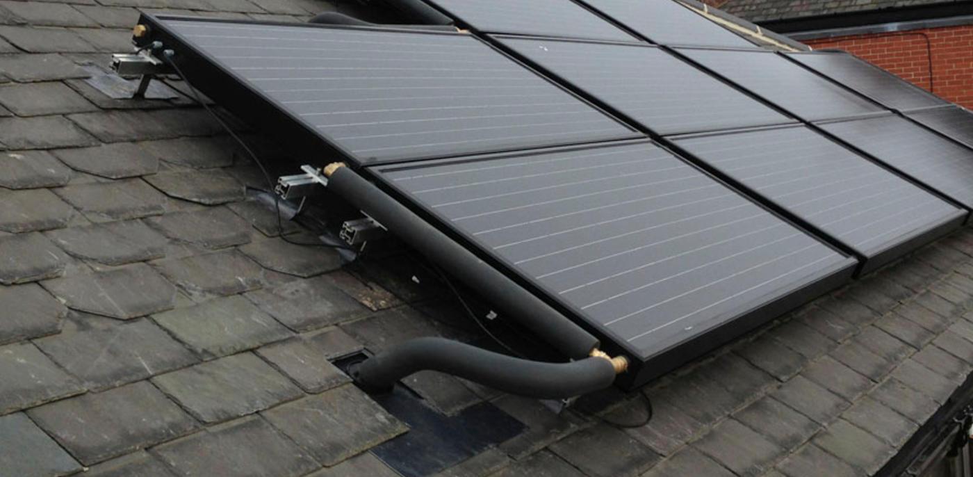 PVT-panelen