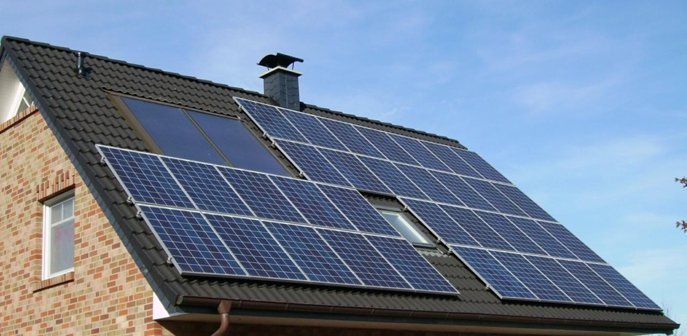 Zijn zonnepanelen rendabel in winter & herfst?