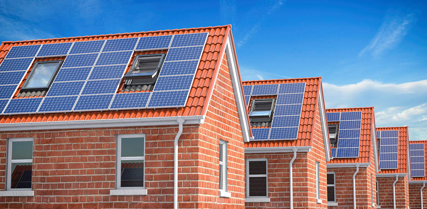WOZ-waarde zonnepanelen
