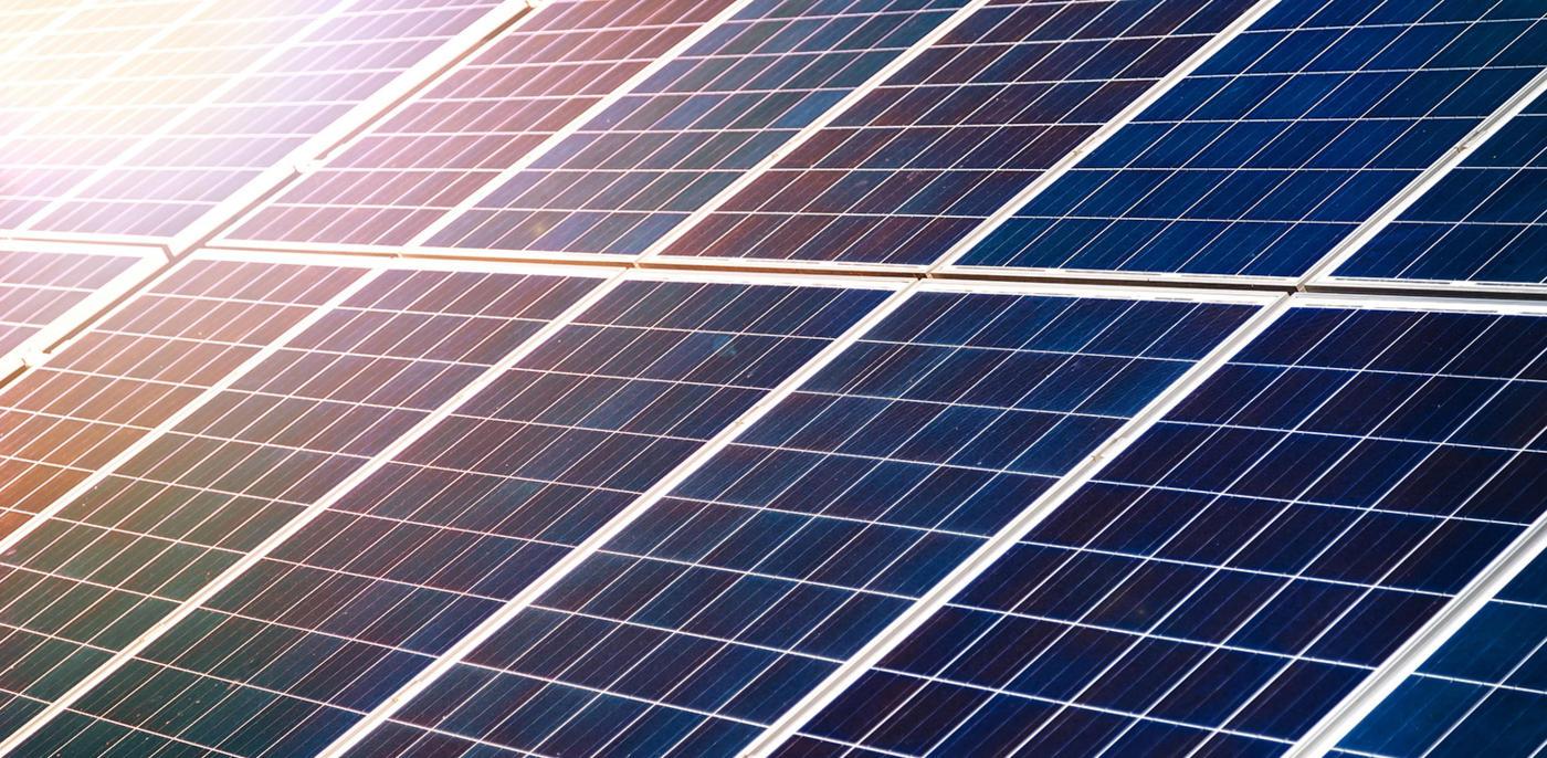 Rendement en opbrengst zonnepanelen