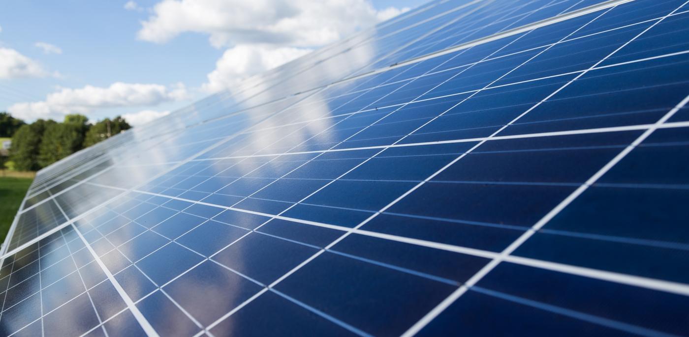 Zakelijk zonnepanelen aanschaffen