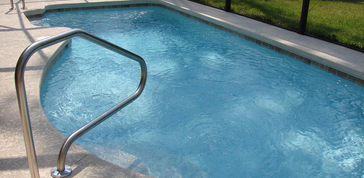 Zwembad verwarmen met warmtepomp