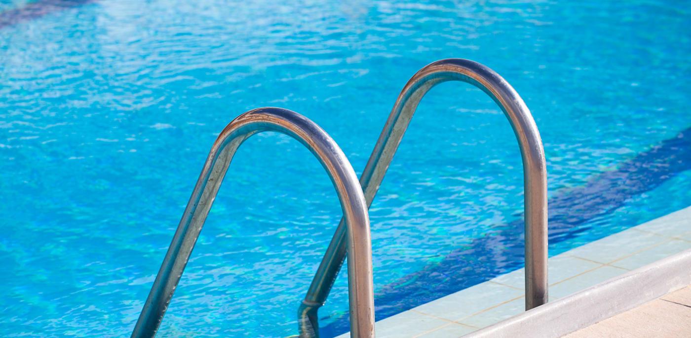 Zwembad verwarmen met zonnepanelen