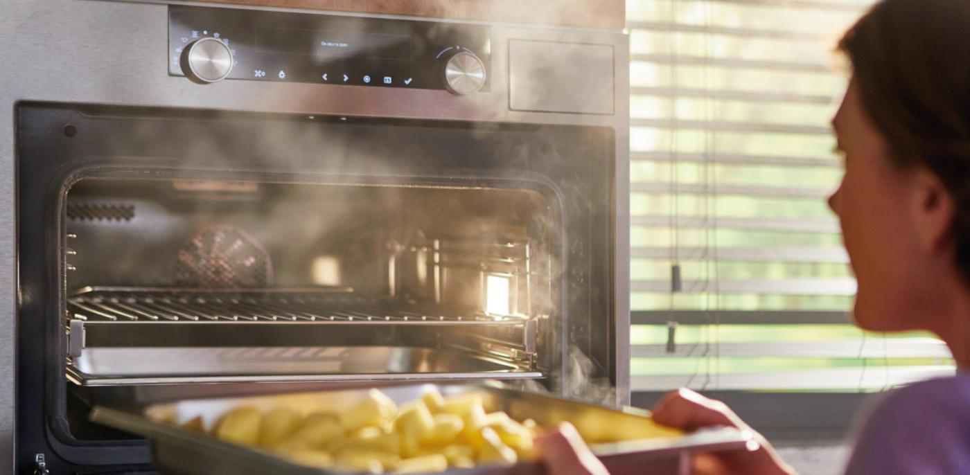 ATAG (keuken)apparatuur