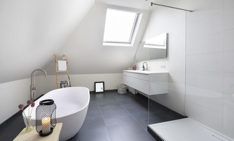 Badkamer laten plaatsen? Vergelijk goedkoopste | Slimster