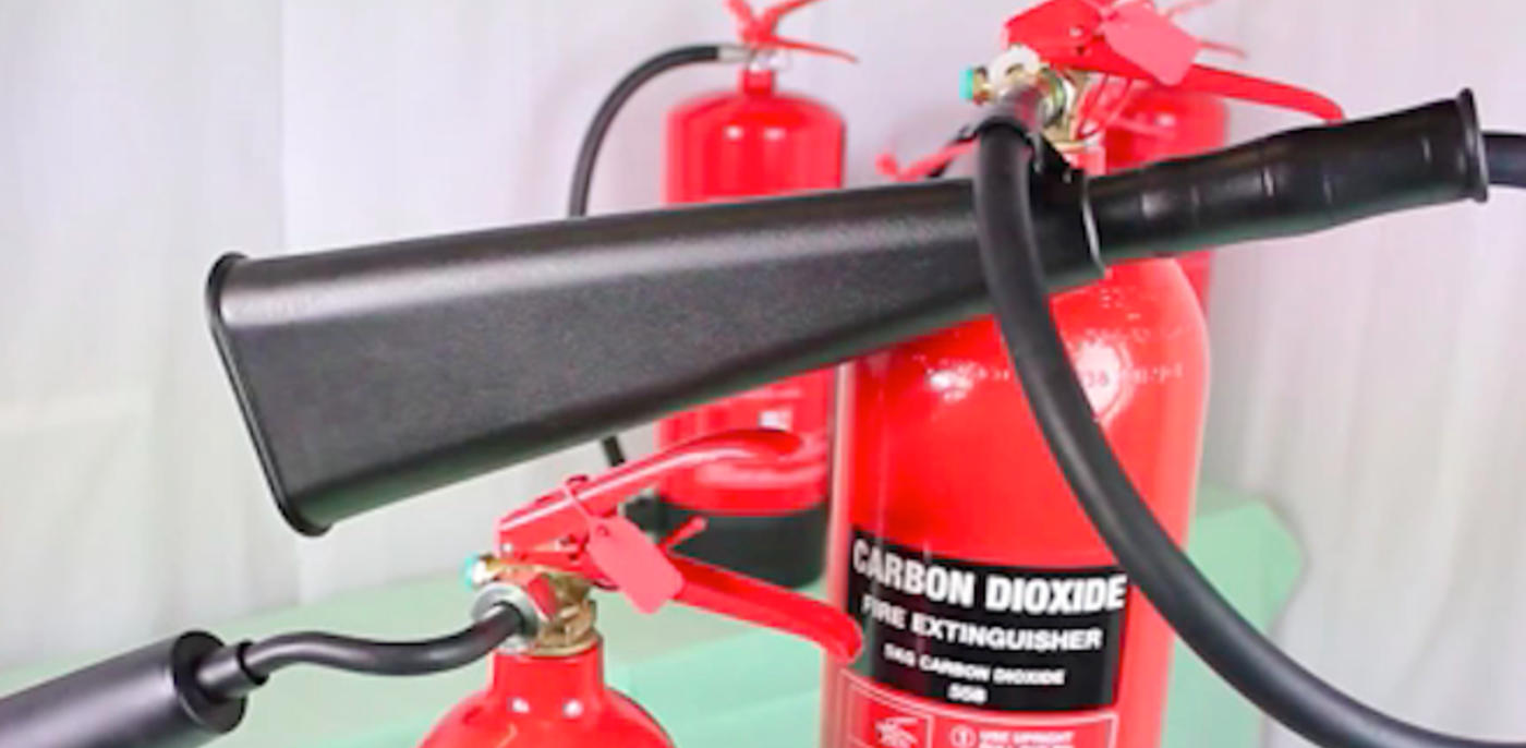 Wat kosten brandblussers laten plaatsen?