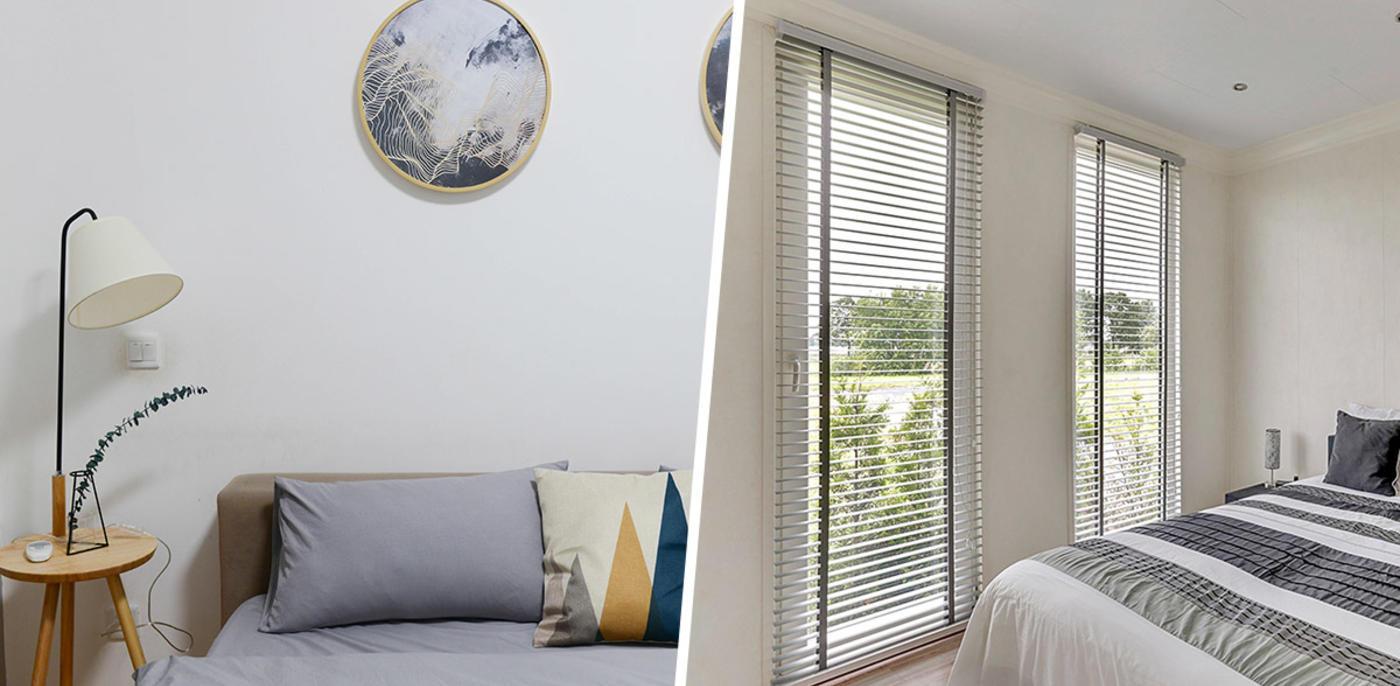Kleine slaapkamer inrichten: 6 tips