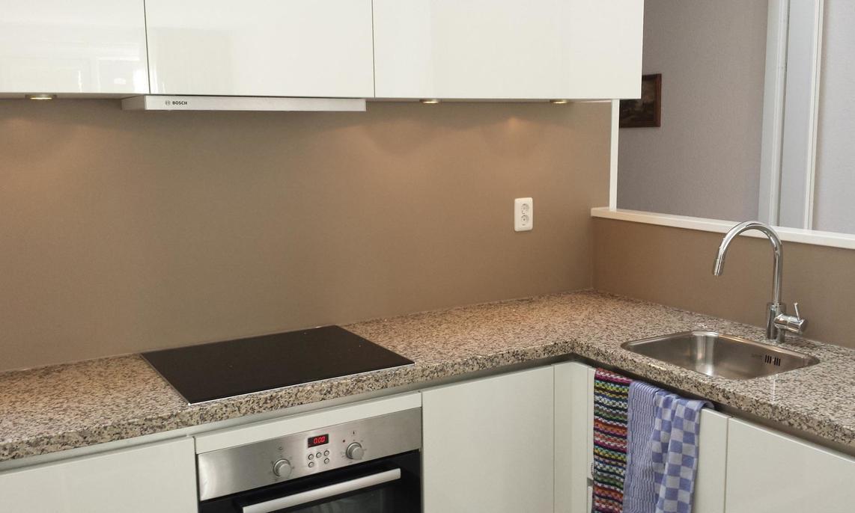 Witte Keuken Schilderen : Kosten keuken schilderen gratis offertes vergelijken slimster
