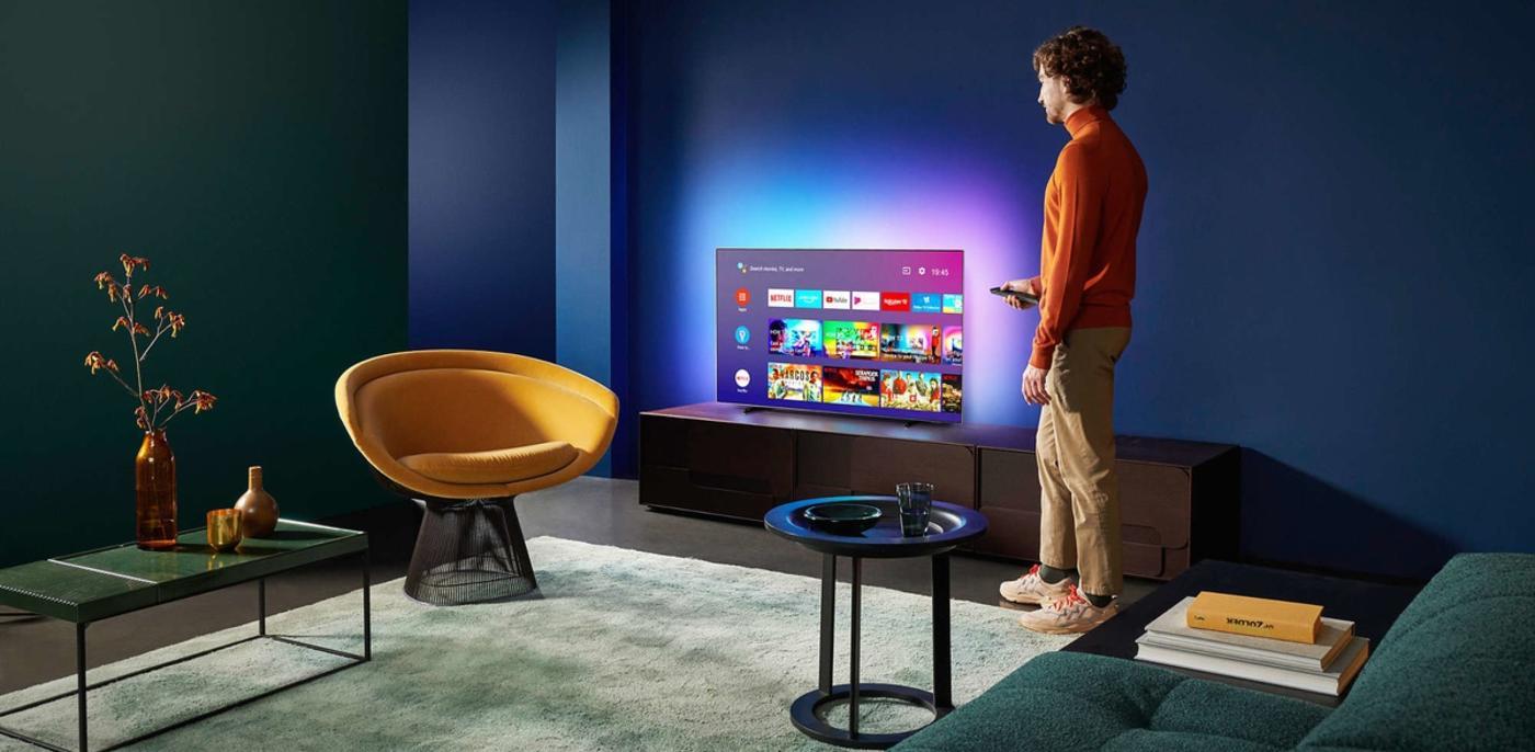TV kopen? Vergelijk beste televisie deals   Slimster