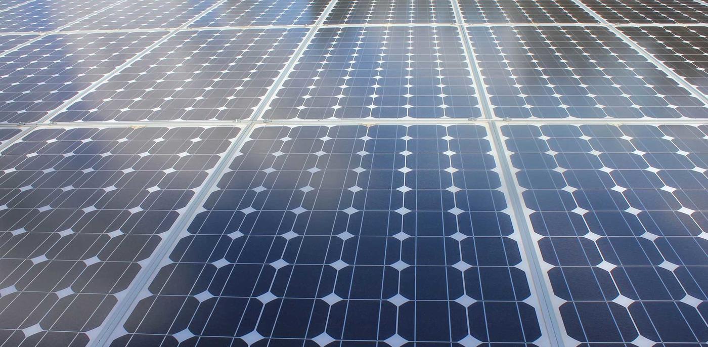 Wattpiek zonnepanelen