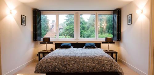 voorbeelden slaapkamer vloer