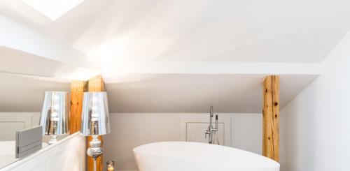 bad plaatsen in bestaande badkamer