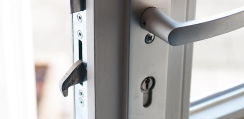 deurbeslag achterdeur