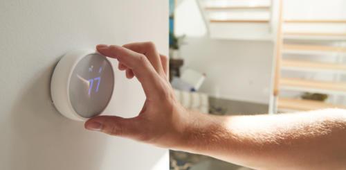 goedkope slimme thermostaat laten plaatsen