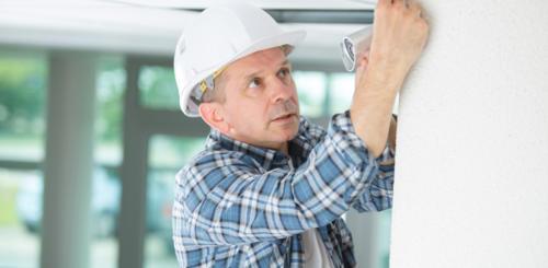 smart home installateur
