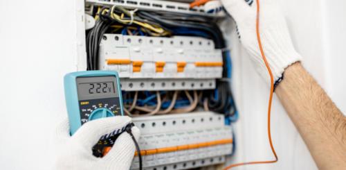 kosten electricien
