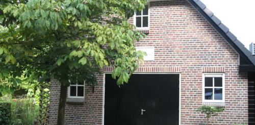 garagedeuren hout kosten