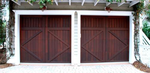 dubbele garagedeuren kosten