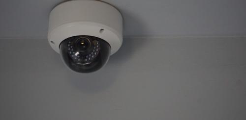 camerabeveiliging draadloos installeren