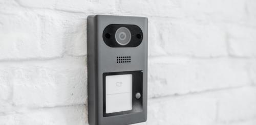wat kost een deurbel domotica installeren