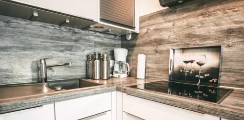 kleine keuken renoveren