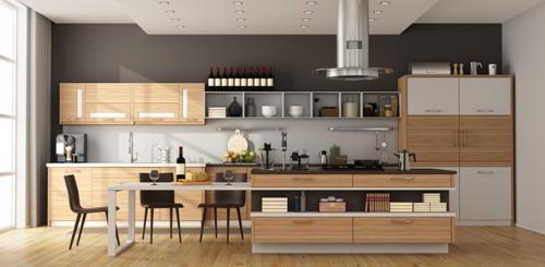 keuken ontwerpen 3d