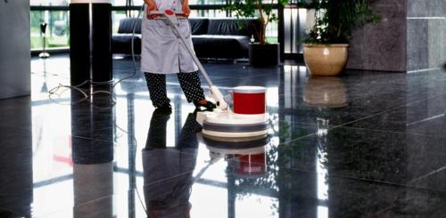 marmer vloer onderhoud