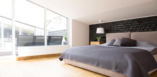 slaapkamer vloeren