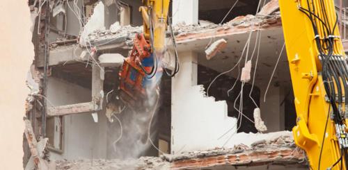 renovatie sloop