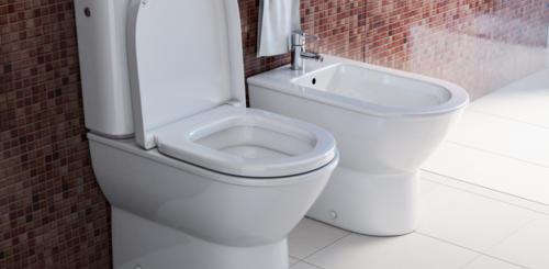 goedkoop toilet
