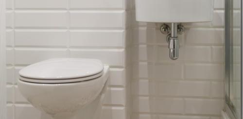 nieuw toilet kosten