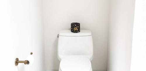 staand toilet verwijderen