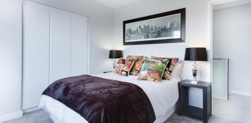 ideale vloer slaapkamer