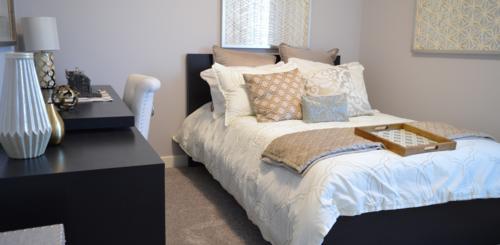 vloeren slaapkamer