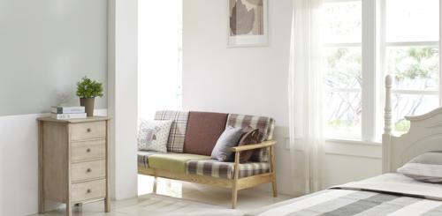 ideale slaapkamer vloer