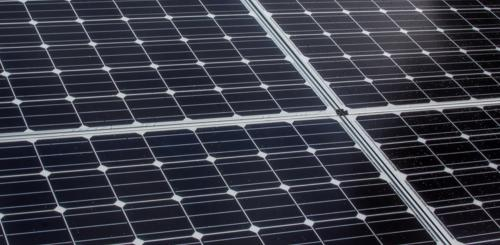monokristallijne zonnepanelen kopen