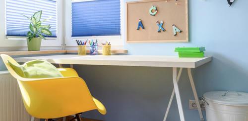 werkplek inrichten kantoor