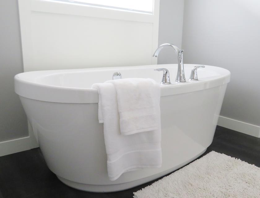 Badkamer Bad Afmetingen : Bad plaatsen kosten en mogelijkheden slimster