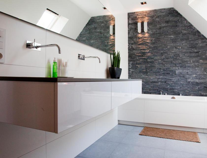 Sauna Inbouwen Badkamer : Cleopatra bv badkamer meubilair en decoratie in zaandam homify