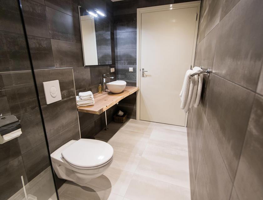 Kosten badkamervloer