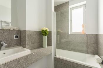 9 tips voor kleine badkamer inrichten
