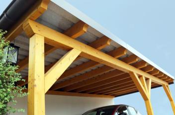Hoe kun je een carport isoleren?