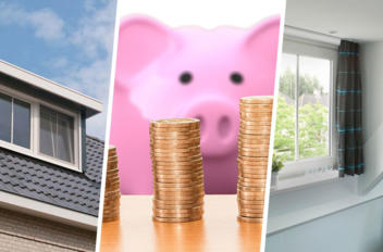 Geld lenen voor dakkapel? 5 financiering tips