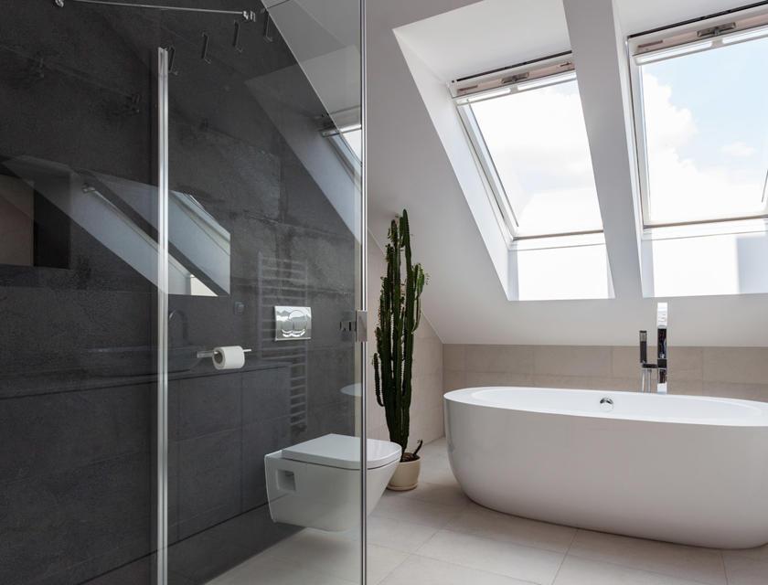 Badkamer renoveren?