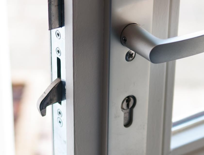 Kosten deurbeveiliging