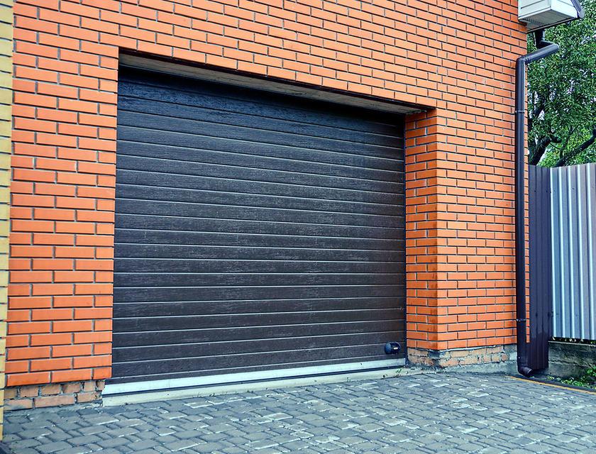 Garagedeur kosten