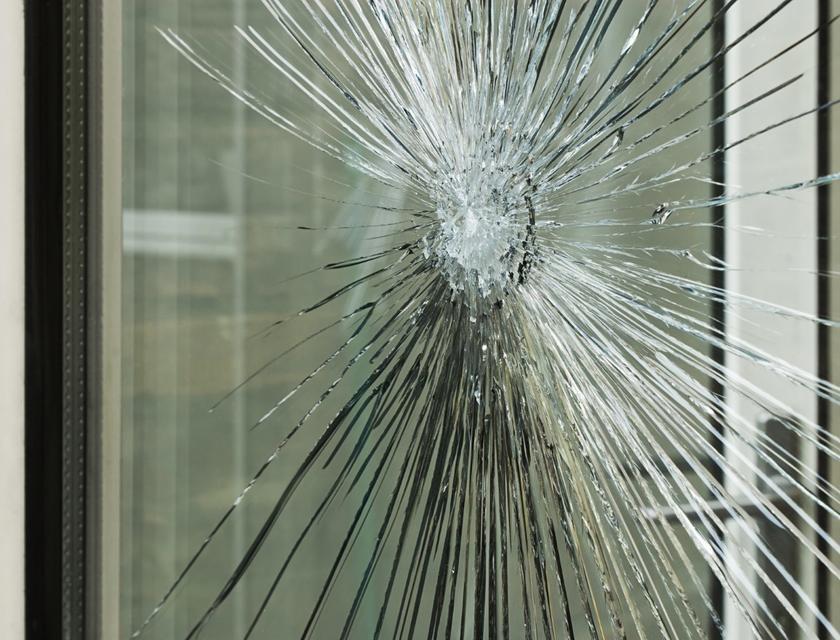 Glasschade kosten