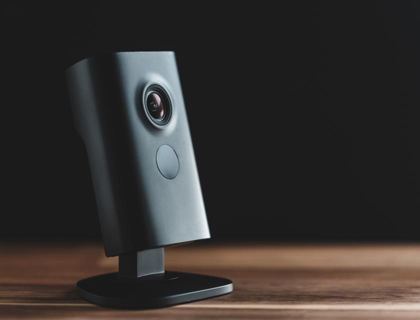 Kosten beveiligingscamera