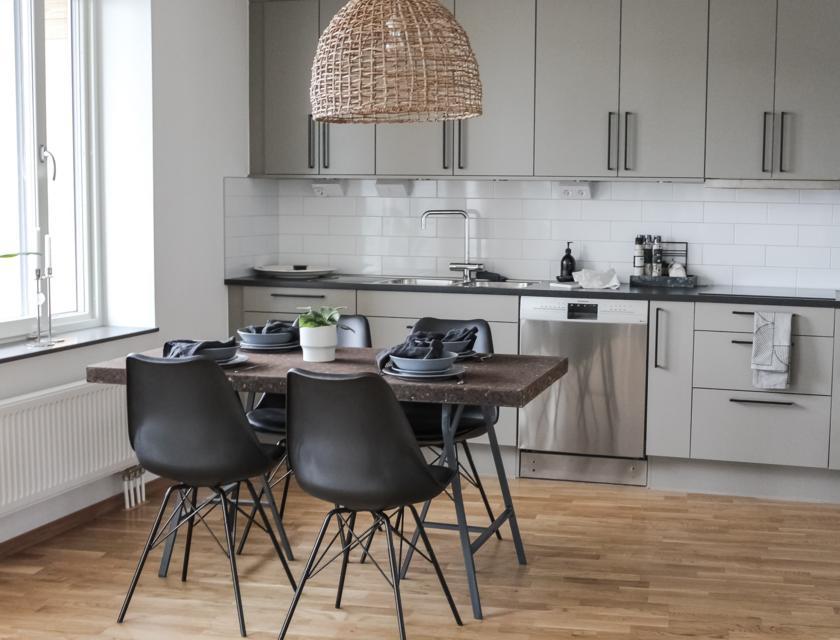Keuken renoveren?