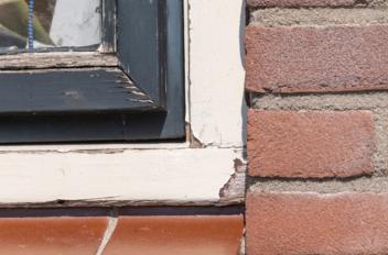 Wat kost houtrot reparatie?
